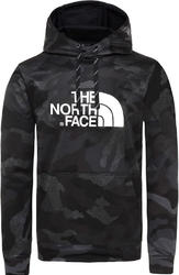 Bluza męska the north face surgent t92xl8f34