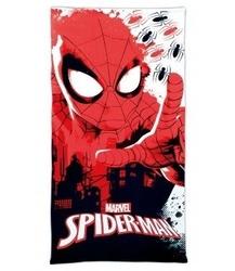 Ręcznik plażowy spiderman 70x140cm fast
