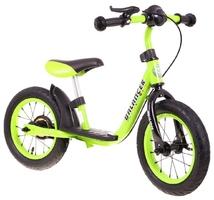 Sportrike balancer 2w1 zielony rowerek hulajnoga + prezent 3d