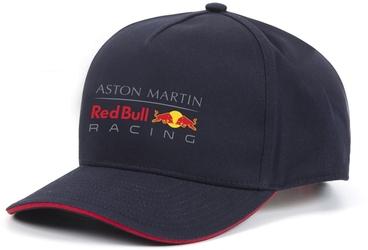 Czapka dziecięca aston martin red bull racing
