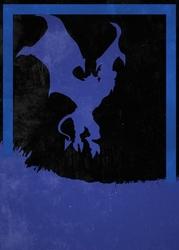 League of legends - galio - plakat wymiar do wyboru: 30x40 cm