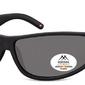 Okulary dla kierowców do jazdy z polaryzacją montana sp308