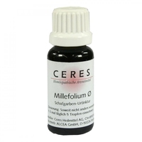 Ceres millefolium urtinktur