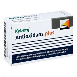 Antioxidans plus kyberg kapsułki