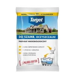 Bakterie do szamba i oczyszczalni – 25 g target