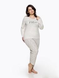 Taro rita 2326 plus 20 piżama damska