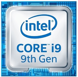 Intel cpu core i9-9900 box 3.1ghz, lga1151