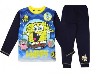 Spongebob piżama chłopięca 4-5 lat