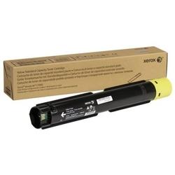 Toner oryginalny xerox c70207030 106r03746 żółty - darmowa dostawa w 24h