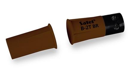 Kontaktron satel wpuszczany z zaciskami b-2t br - szybka dostawa lub możliwość odbioru w 39 miastach