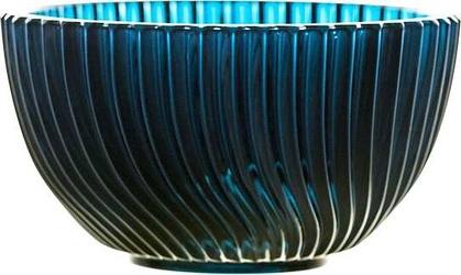Miseczka linea 450 ml niebieska