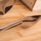 Szczypce kuchenne metalowe 29.3 cm