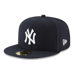 Czapka new era 59fifty ny yankees authentic on-field game - 70331909