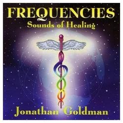 Jonathan goldman - frequencies