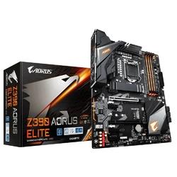 Gigabyte Płyta główna Z390 AORUS ELITE s1151 4DDR4 HDMIM.2 ATX
