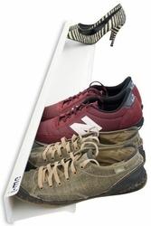Listwa na buty 120 cm biała
