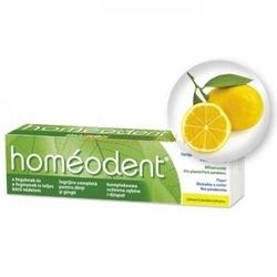 Homeodent pasta cytrynowa 75ml