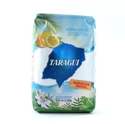 Taragui tropical maracuja y naranja 0,5kg