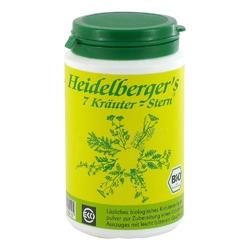 Bio heidelbergers 7 ziół gorzkich herbata