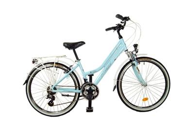 Rower ctb 26 r-land itaka rama aluminiowy błękitny