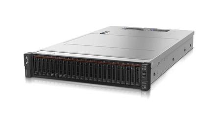 Lenovo serwer sr650 xs 4210r 32gb 7x06a0jyea