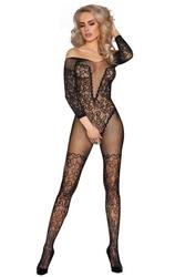 Bodystocking nurya livia corsetti