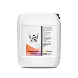 Rr customs interior cleaner iceberg – produkt do czyszczenia tapicerki, gotowy do użycia 5l