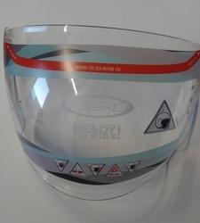 Ozone szyba do kasku ozone ct-01 clear