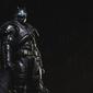 Batman ver2 - plakat wymiar do wyboru: 50x40 cm
