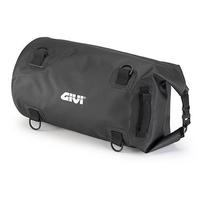 Givi ea114bk wodoodporna torba rolka na siedzenie 30l czarna