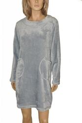 Koszula nocna de lafense 406 tunika soft