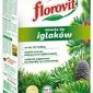 Florovit, nawóz granulowany do roślin iglastych, 925g