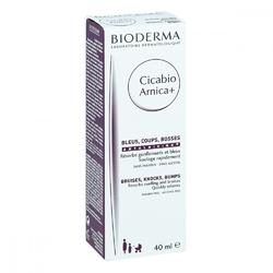Bioderma cicabio arnica+ hämatome creme