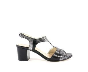 Sandały damskie aco 8516 cza