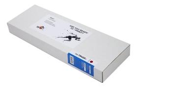 Tb print tusz do epson wf-c5210 tbe-t9453m purpurowy 100 nowy