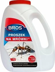 Bros, proszek na mrówki, 1kg