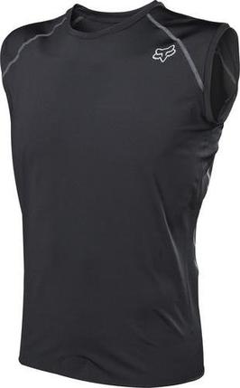 Koszulka fox frequency black