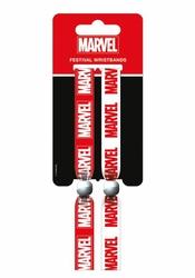 Marvel Logo - opaska