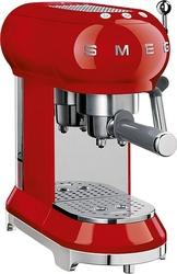 Ekspres do kawy 50s Style czerwony