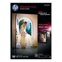 Papier fotograficzny hp premium plus, błyszczący – 20 arkuszya4210 x 297 mm