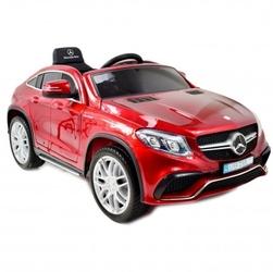 Mercedes gle 63, miękkie siedzenie,  miekkie koła, system esw,12v10aha-005