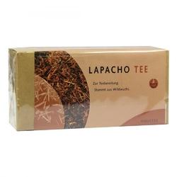 Lapacho herbata w saszetkach