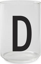 Szklanka AJ litera D