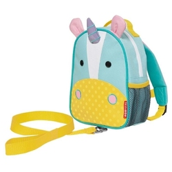 Skip hop plecak baby zoo jednorożec 1-3 lat