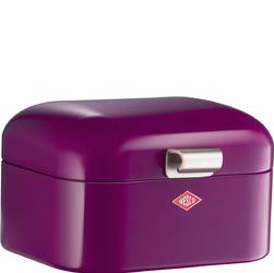 Pojemnik na drobiazgi dla dzieci fioletowy Mini Grandy Wesco 235001-36