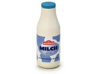 Mleko w butelce