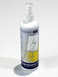 Płyn do czyszczenia tablic suchościeralnych 250ml