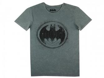 Koszulka męska batman m