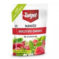Nawóz do truskawek – soczyste owoce – rozpuszczalny – 150 g target