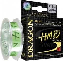 Żyłka dragon hm80